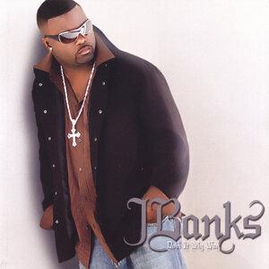 J Banks 歌手頭像