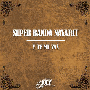 Super Banda Nayarit 歌手頭像
