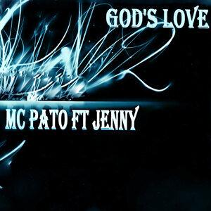 Mc Pato Ft Jenny 歌手頭像