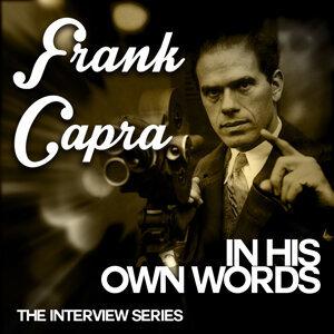 Frank Capra 歌手頭像