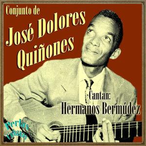 Los Hermanos Bermúdez 歌手頭像