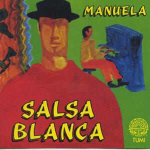 Salsa Blanca 歌手頭像