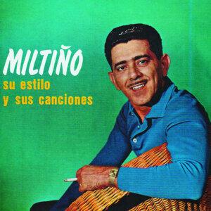 Miltiño 歌手頭像