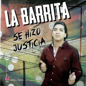 La Barrita 歌手頭像