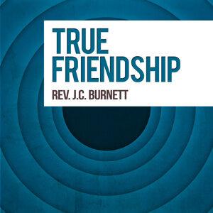 Rev. J.C. Burnett