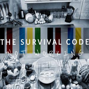 The Survival Code 歌手頭像