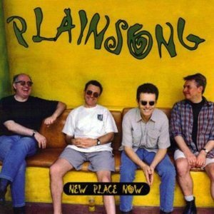 Plainsong 歌手頭像