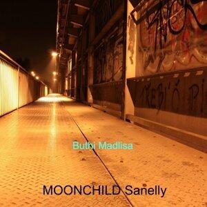 Moonchild Sanelly 歌手頭像