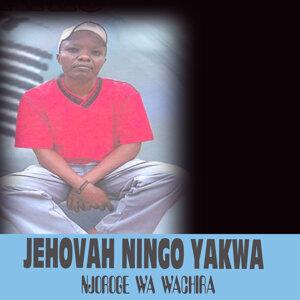 Njoronge Wa Wachira 歌手頭像