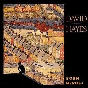 David Hayes 歌手頭像