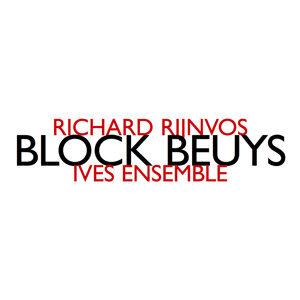 Richard Rijnvos 歌手頭像