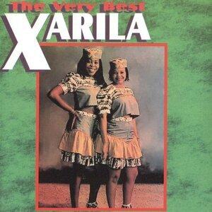 Xarila 歌手頭像