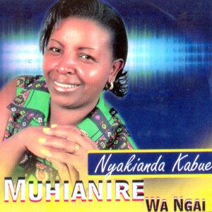 Nyakianda Kabue 歌手頭像