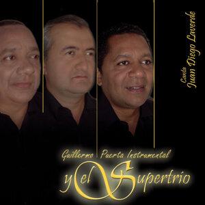 Guillermo Puerta 歌手頭像