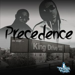 King Drive 歌手頭像