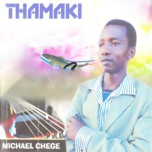 Michael Chege 歌手頭像