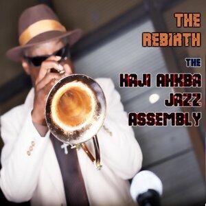 The Haji Ahkba Jazz Assembly 歌手頭像
