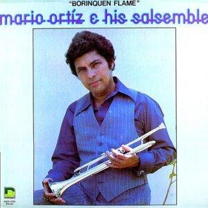 Mario Ortiz 歌手頭像