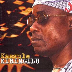 Kassule Kibingilu 歌手頭像