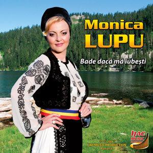 Monica Lupu 歌手頭像