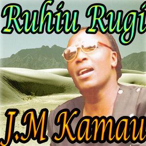 J.M Kamau 歌手頭像
