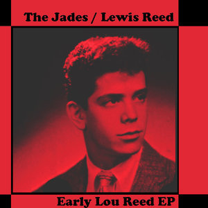 Lewis Reed 歌手頭像