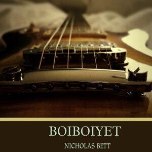 Nicholas Bett 歌手頭像