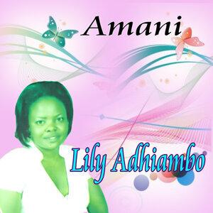 Lily Adhiambo 歌手頭像