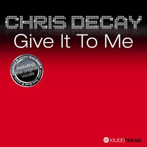 Chris Decay