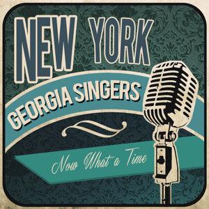 New York - Georgia Singers 歌手頭像