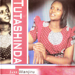 Jane Wanjiru 歌手頭像