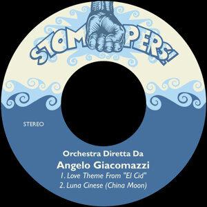 Orchestra Diretta Da Angelo Giacomazzi 歌手頭像