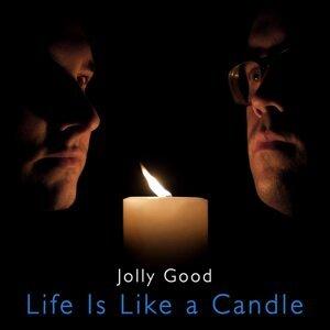 Jolly Goods 歌手頭像