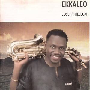 Joseph Hellon 歌手頭像