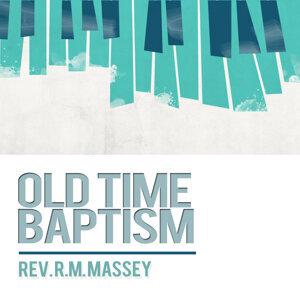 Rev. R.M. Massey 歌手頭像