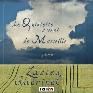 Quintette à vent de Marseille 歌手頭像