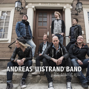 Andreas Wistrand Band 歌手頭像