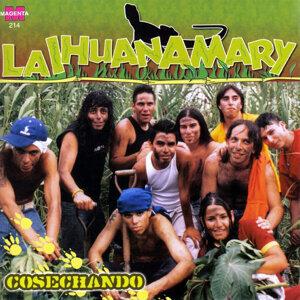 La Ihuana Mary 歌手頭像