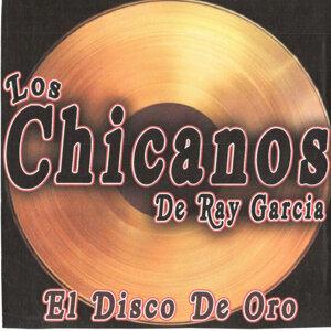Los Chicanos de Ray Garcia 歌手頭像