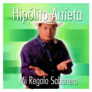Hipólito Arrieta 歌手頭像