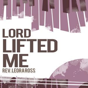 Rev. Leora Ross 歌手頭像