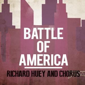 Richard Huey And Chorus 歌手頭像