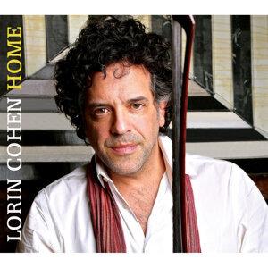 Lorin Cohen 歌手頭像