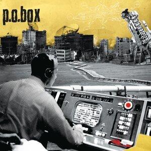 P.O. Box アーティスト写真