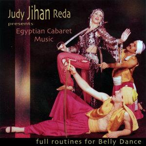Judy Jihan Reda 歌手頭像