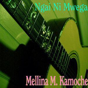 Mellina M. Kamoche 歌手頭像