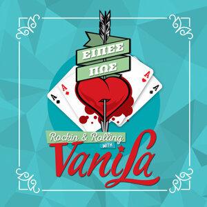 VaniLa 歌手頭像