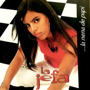 La Jefa 歌手頭像