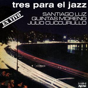 Tres Para El Jazz 歌手頭像