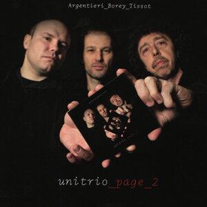 Arentieri-Borey-Tissot 歌手頭像